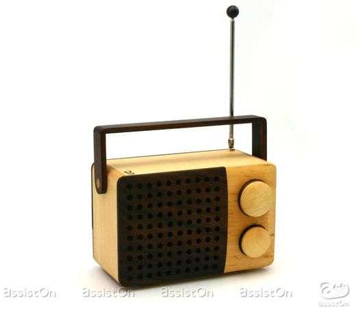Wood Electronics