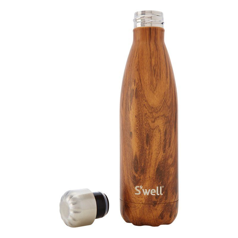 Wood Water Bottles