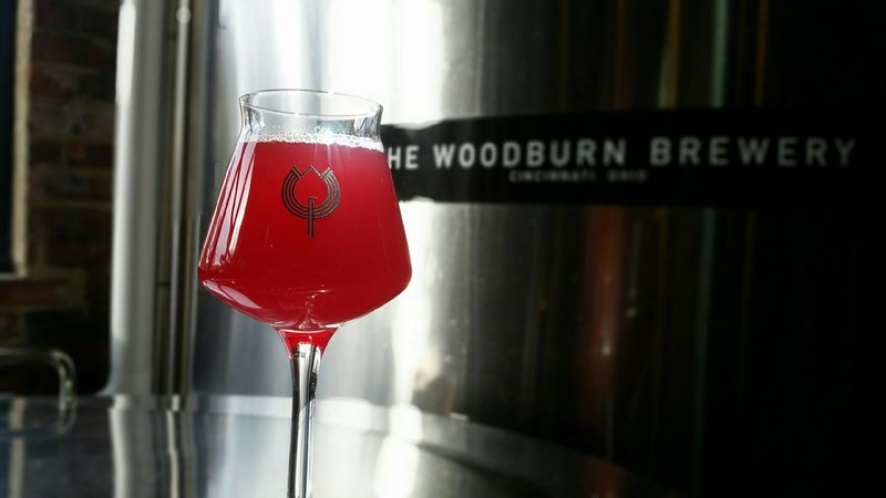 Spacious Brewery Taprooms