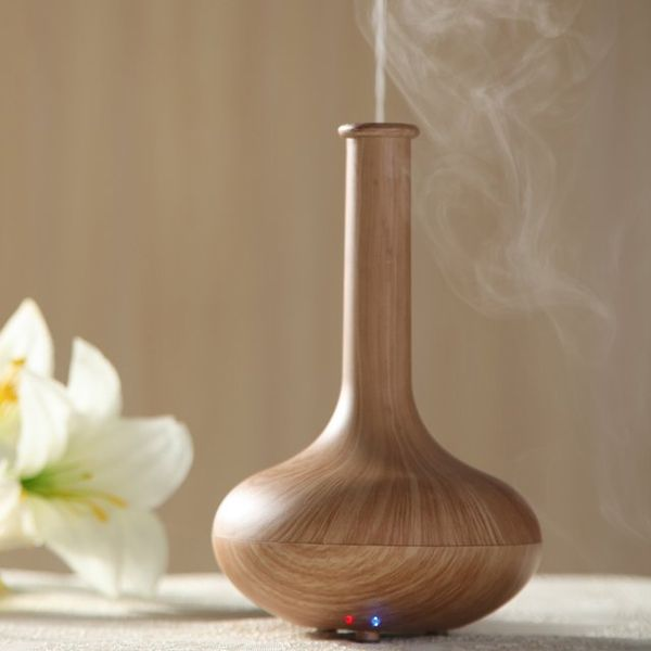 Wooden Air Purifiers Wooden Air Diffuser