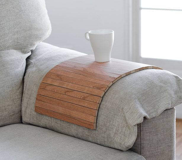 Flexible Timber Furniture Trays