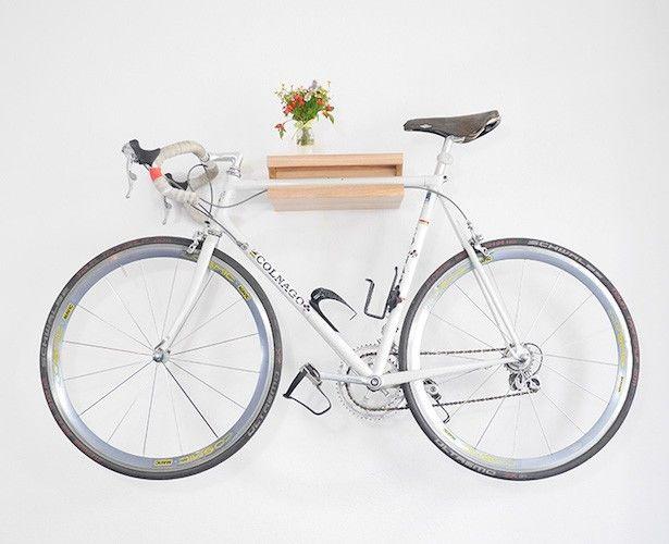 Artistic Bike Racks