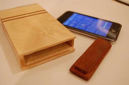 Lumber Gadget Protectors