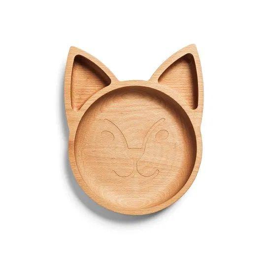 Wooden Animal-Inspired Homeware