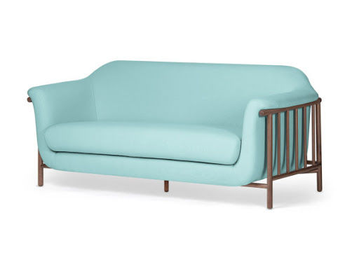 Romance-Inspired Sofa Designs