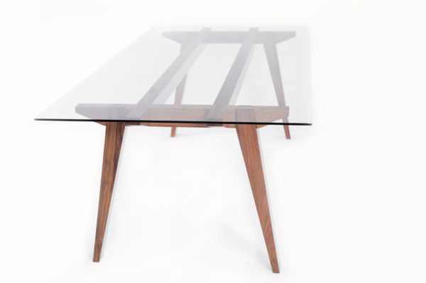 Interlocking Frame Tables