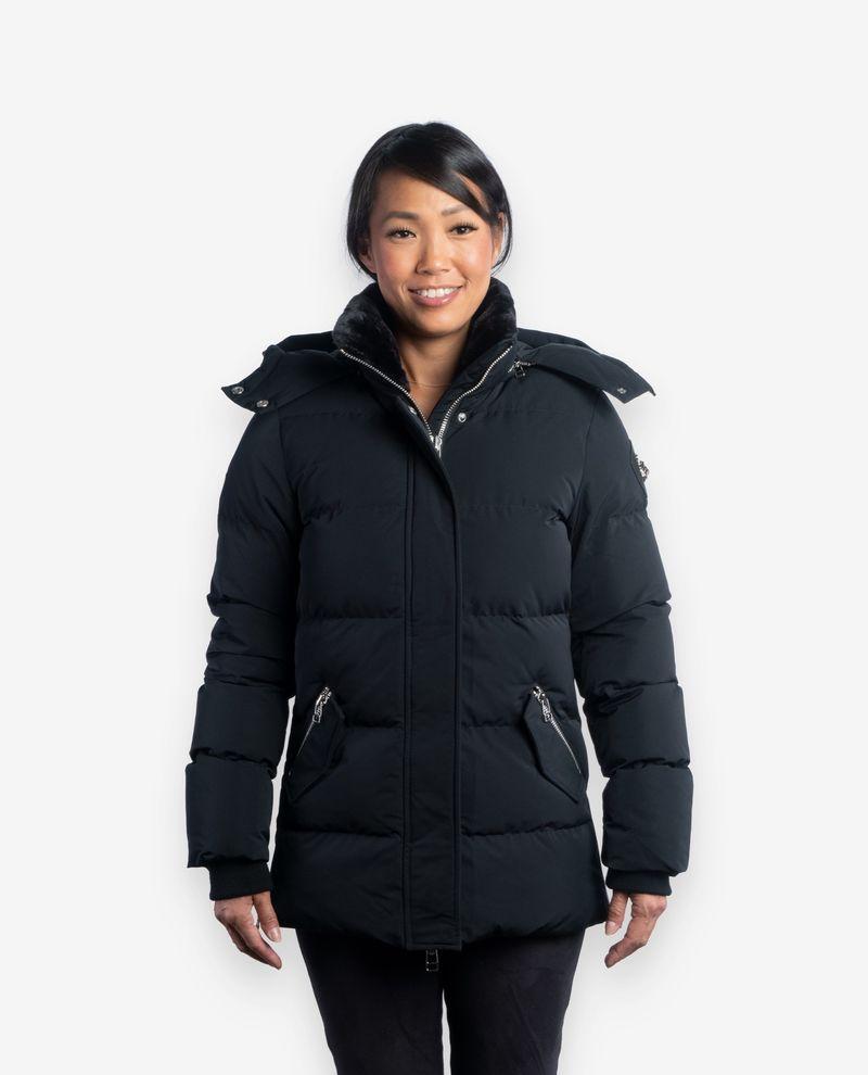 Stylish Vegan Winter Jackets