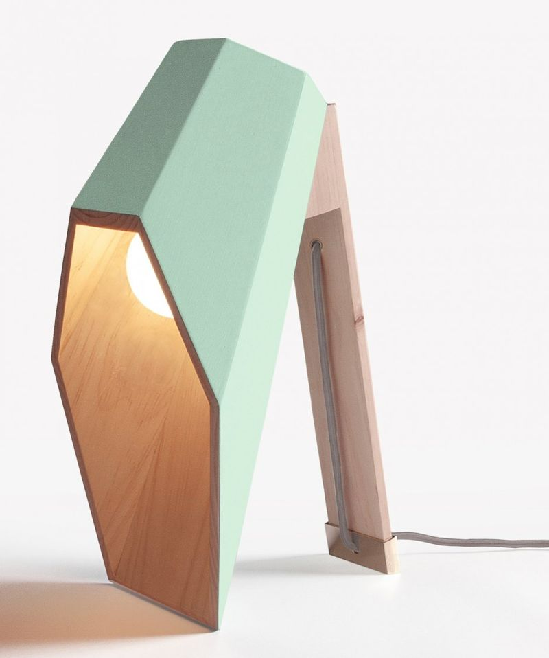 Jaw-Dropping Geometric Lighting
