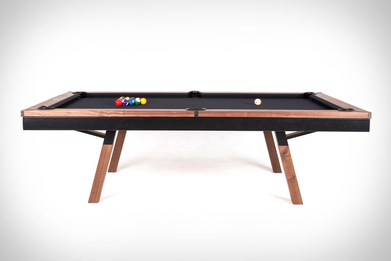 Opulent Handmade Billiard Tables