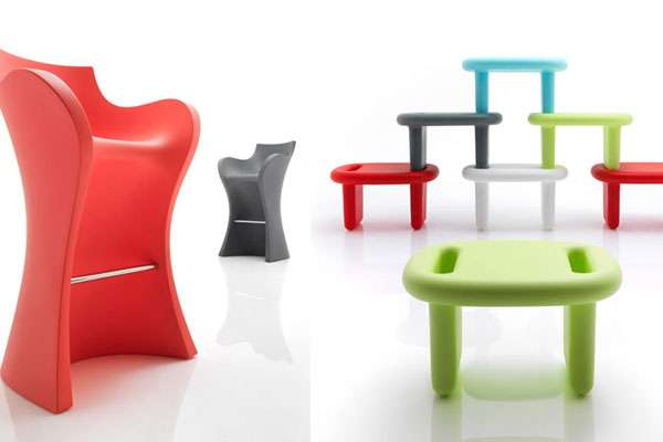 Child-Like Furniture