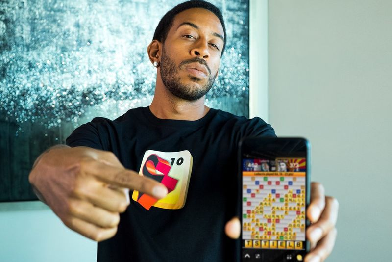 Rapper Word Game Apps