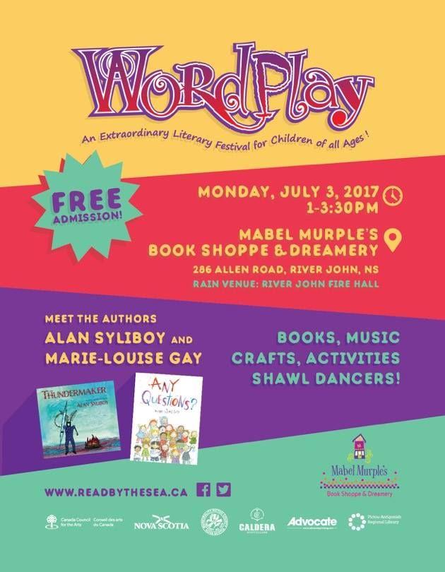 Children's Reading Festivals
