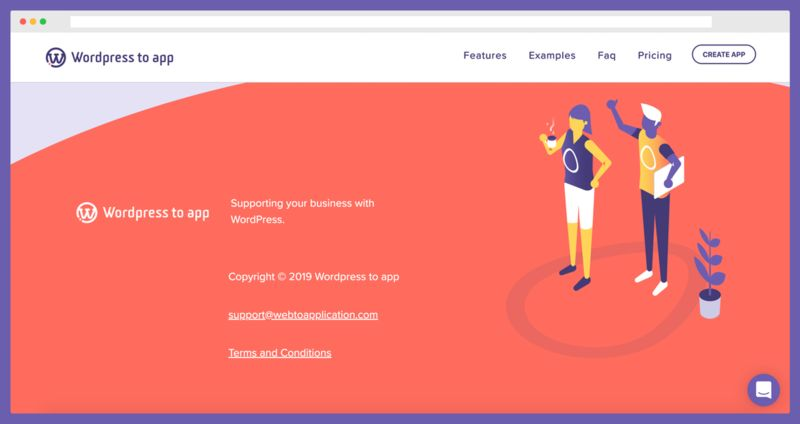 Website-to-App Platforms