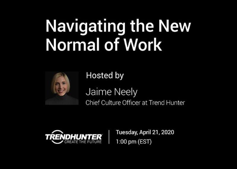 Work Culture Webinar Work Culture Webinar
