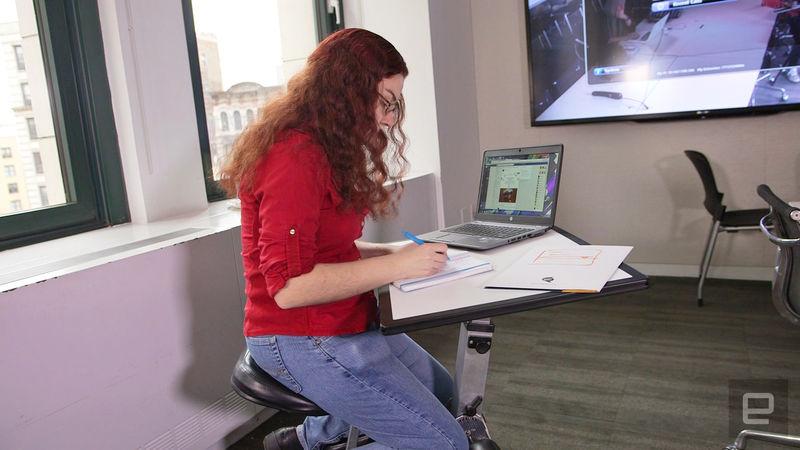 Comprehensive Work Desks