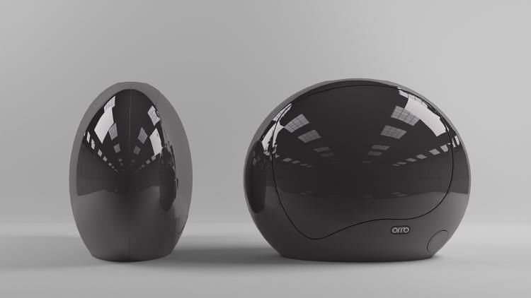 Relaxing Office Capsules