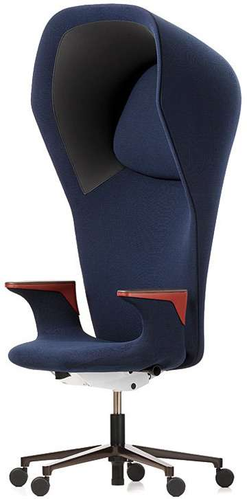 Hooded Office Chairs