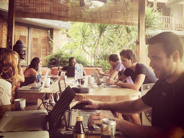Co-Working Retreats