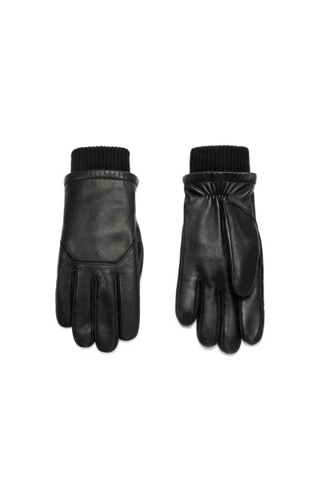 Timeless Leather Gloves