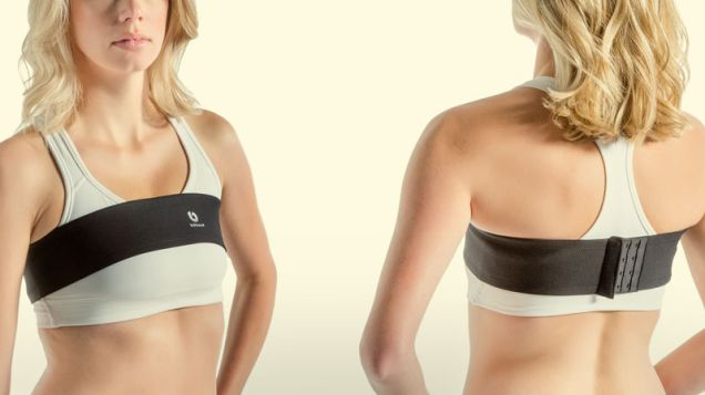 Supportive Sports Bra Extensions
