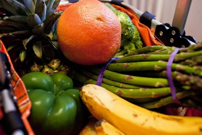 Workplace Diet Initiatives