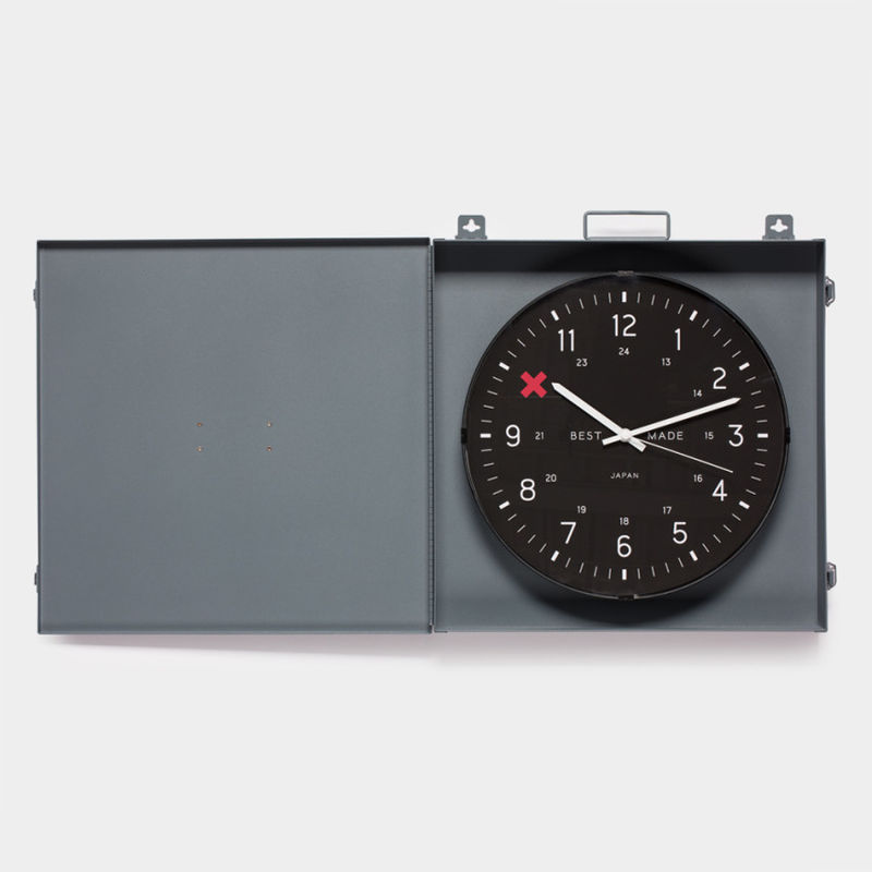 Industrial Clock Accessories