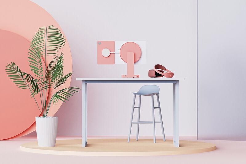 Design-Conscious WFH Setups