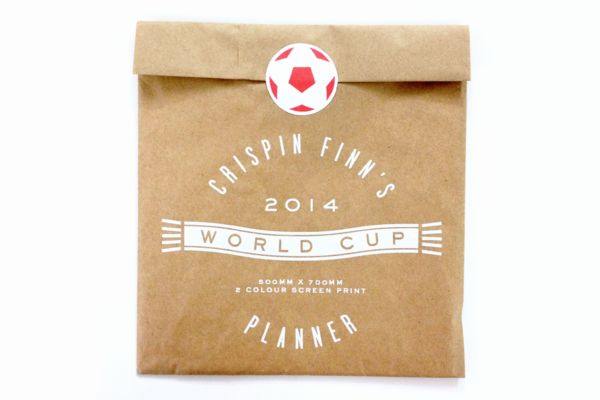 Hipster World Cup Planners