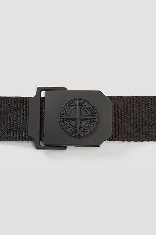 Minimally Designed Woven Belts