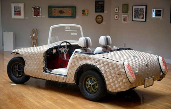 Woven Roadsters