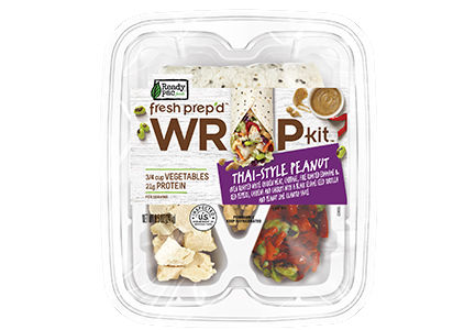 Pre-Made Wrap Kits