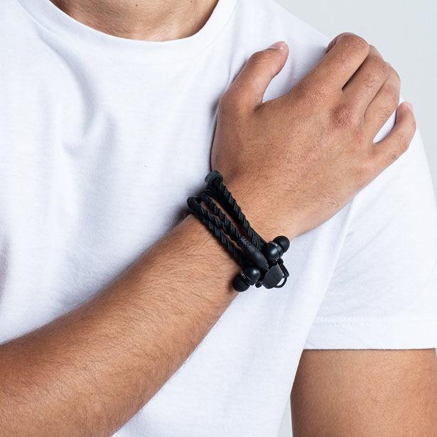 Wearable Bracelet Headphones