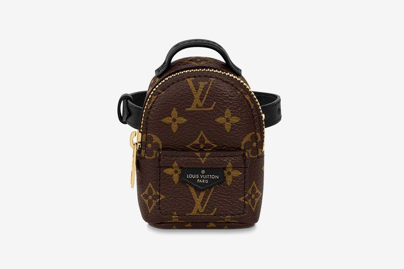 Luxury Monogram Wrist Bags