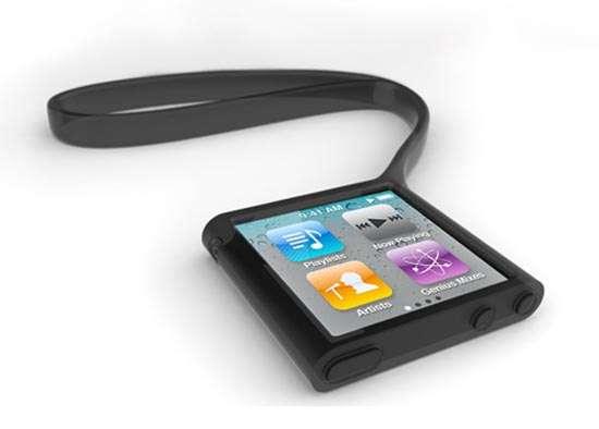 Miniature MP3 Cases