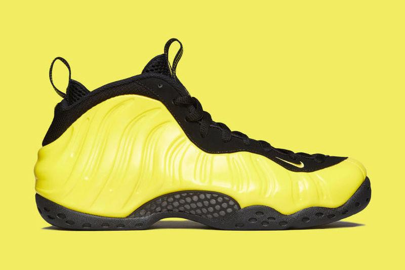 Hip-Hop Sneaker Releases