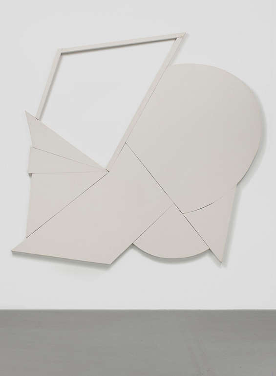 Deceptively Broken Sculptures