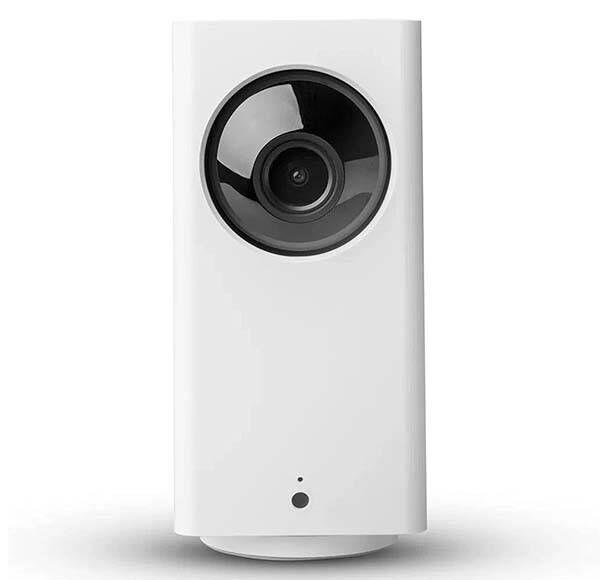 Full-Color Night Vision Cameras