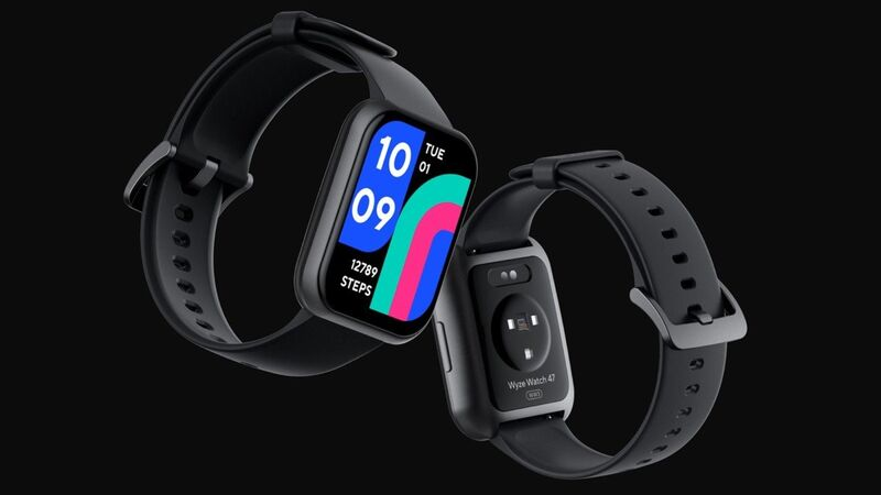 Truly Accessible Low-Cost Smartwatches