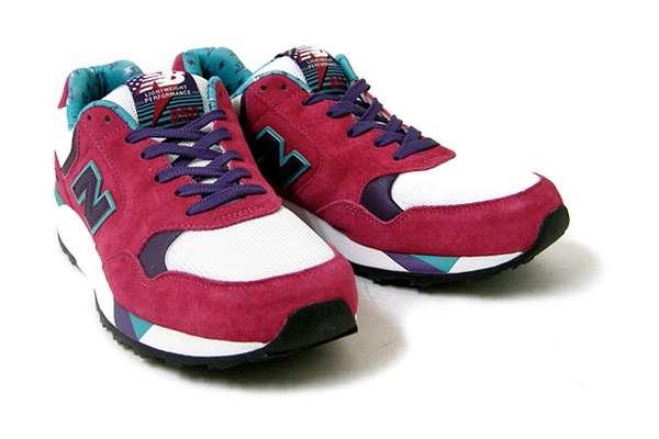 Girlie '90s Kicks
