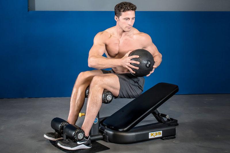 Full-Body Training Benches