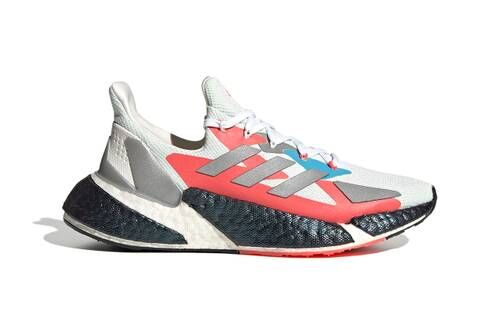 Reflective Branding Sneaker Designs