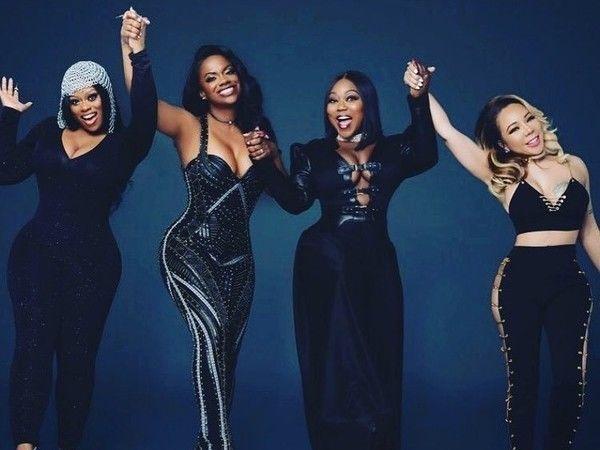 R&B Group Reunion Shows