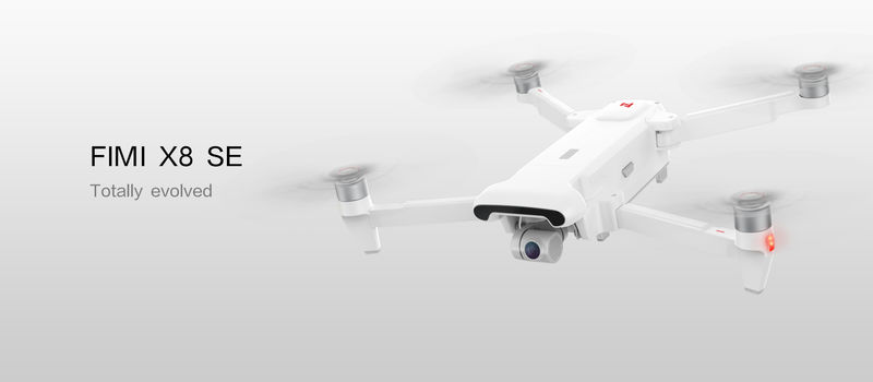 Real-Time POV Drones