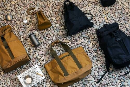 Durable Technical Accessory Packs