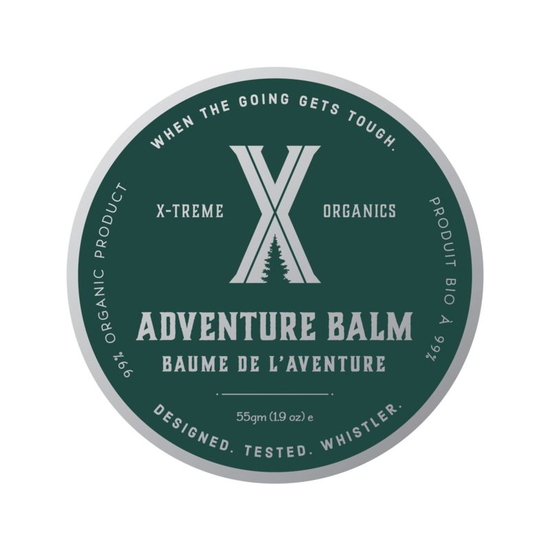 Adventurer-Targeted Skincare
