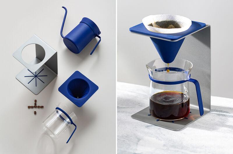 Sleek Single-Cup Coffee Makers