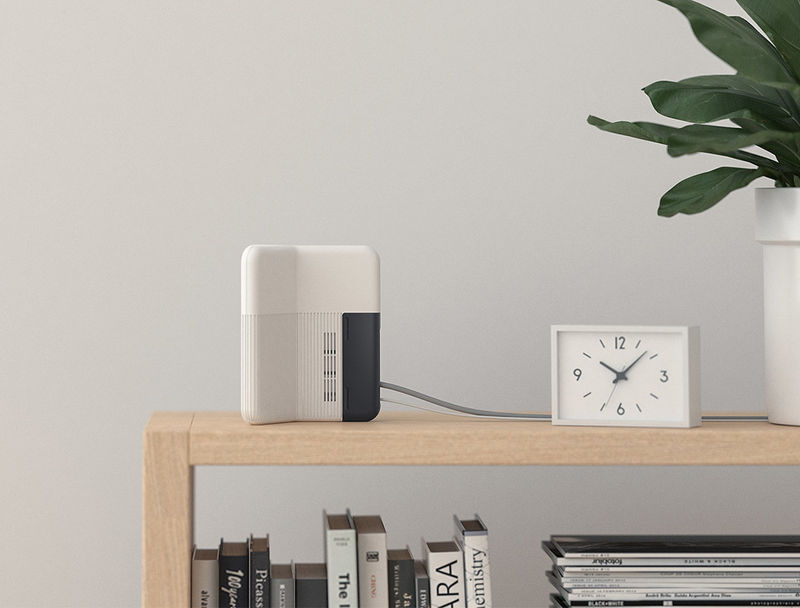 Design-Conscious WiFi Routers