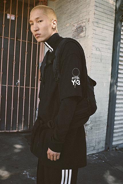LA-Inspired Streetwear Series
