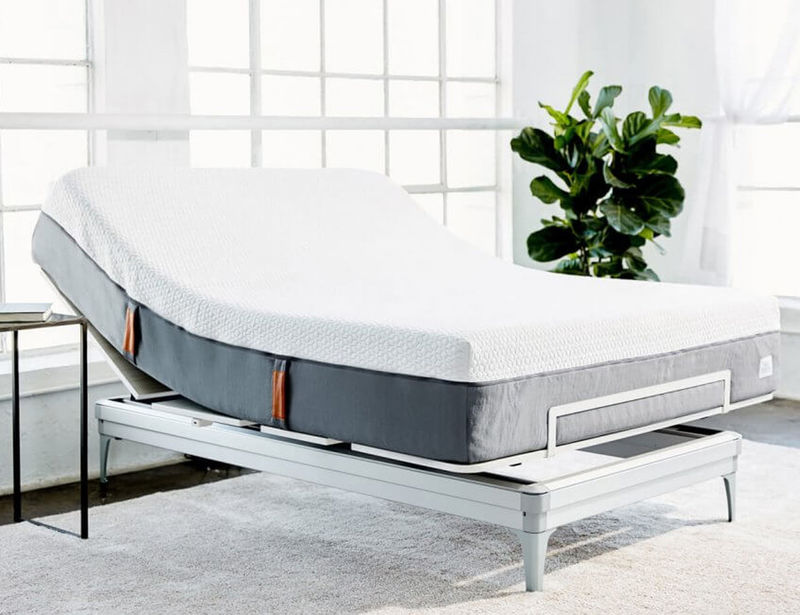 Customizable Comfort Bed Frames
