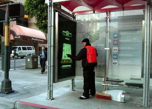 Gaming Bus Stops